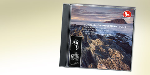 Complete Chambermusic Vol. 1